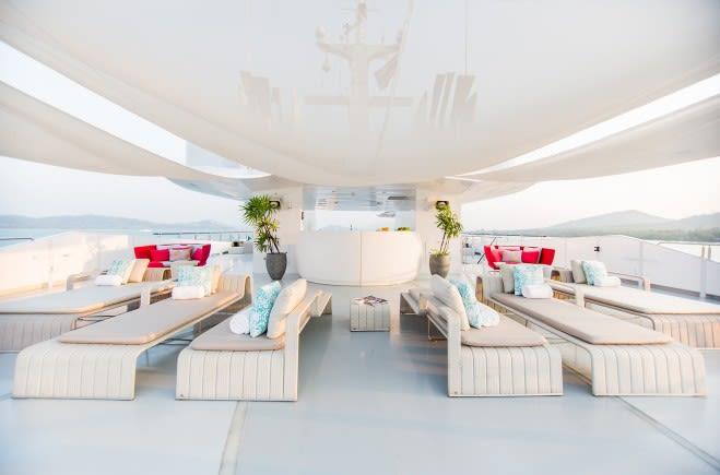 M/Y Saluzi Yacht #22
