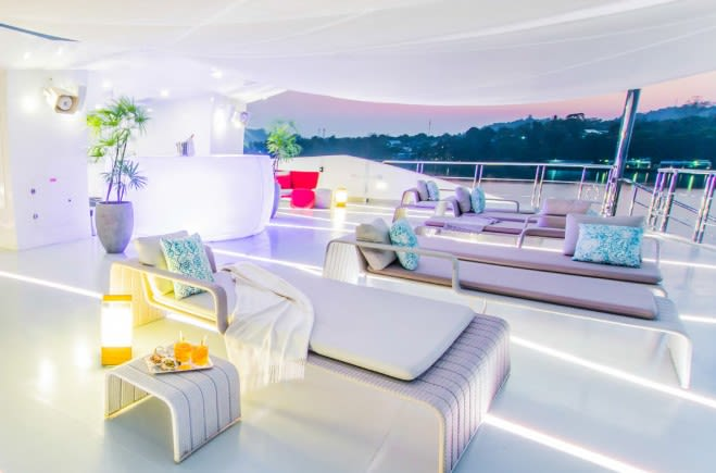 M/Y Saluzi Yacht #24