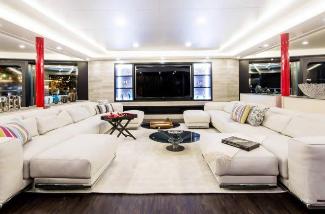 M/Y Saluzi Yacht #10