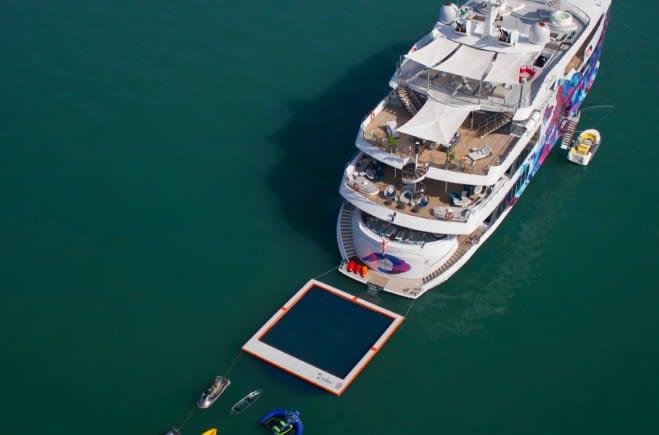 M/Y Saluzi Yacht #28