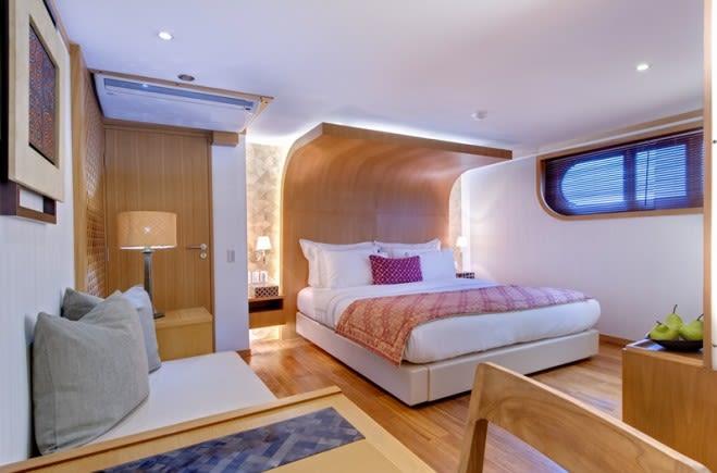 M/Y Salila Yacht #8