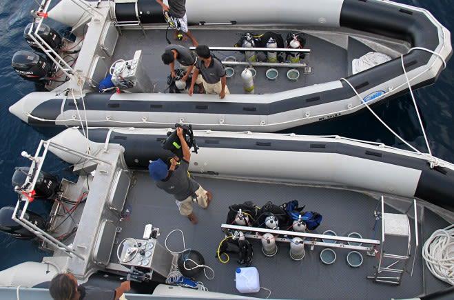 M/Y Salila Yacht #14