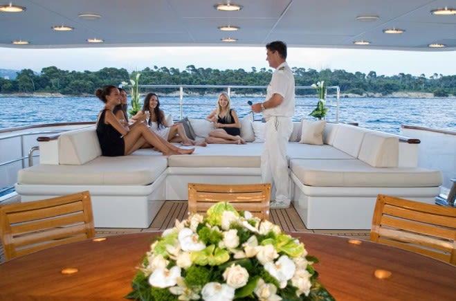 M/Y Illusion Yacht #2
