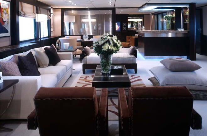 M/Y Illusion Yacht #4