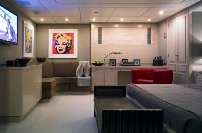 M/Y Illusion Yacht #11