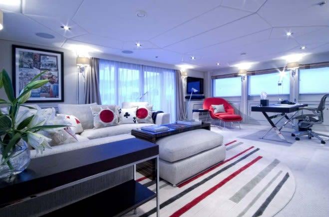 M/Y Illusion Yacht #16