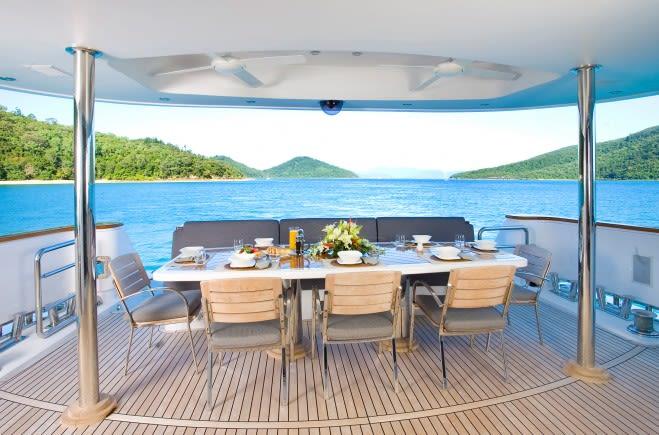 M/Y De Lisle III Yacht #10