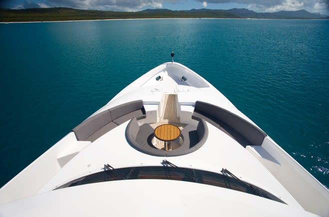 M/Y De Lisle III Yacht #4