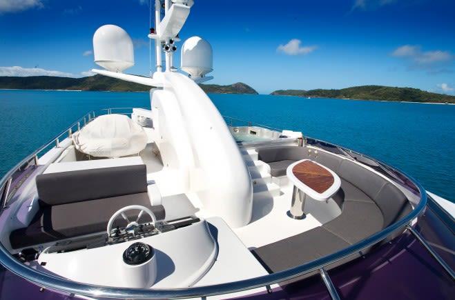 M/Y De Lisle III Yacht #5