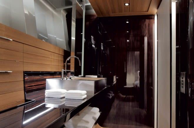 S/Y Seahawk Yacht #15