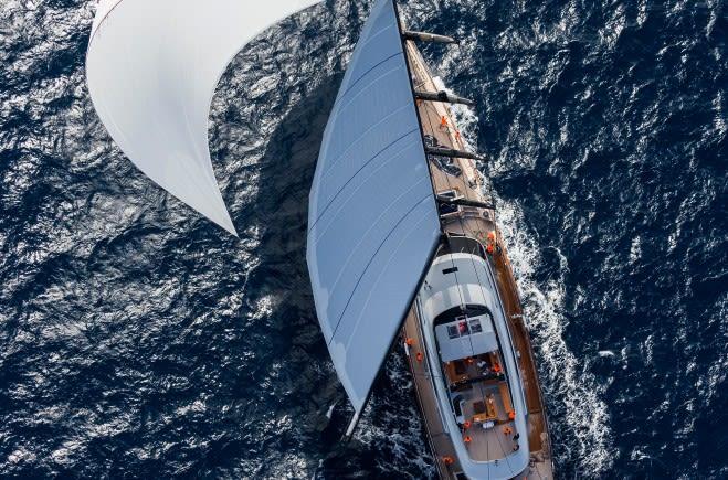 S/Y Seahawk Yacht #6