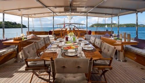 S/Y Athos Yacht #7