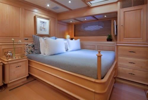 S/Y Athos Yacht #14