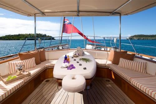 S/Y Athos Yacht #8