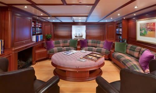 S/Y Athos Yacht #11