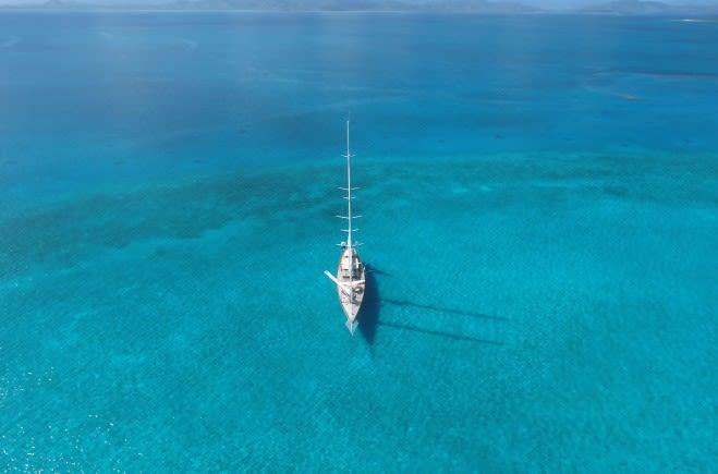 S/Y Athos Yacht #3