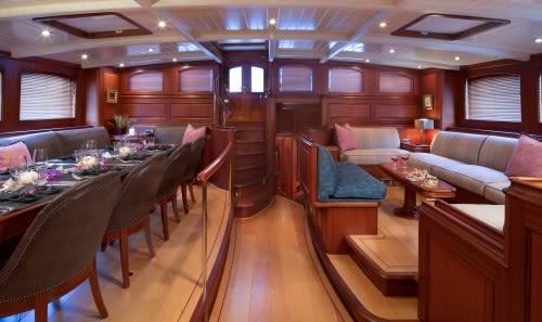 S/Y Athos Yacht #12