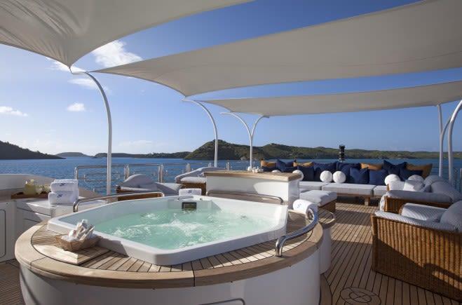 M/Y Starfire Yacht #6