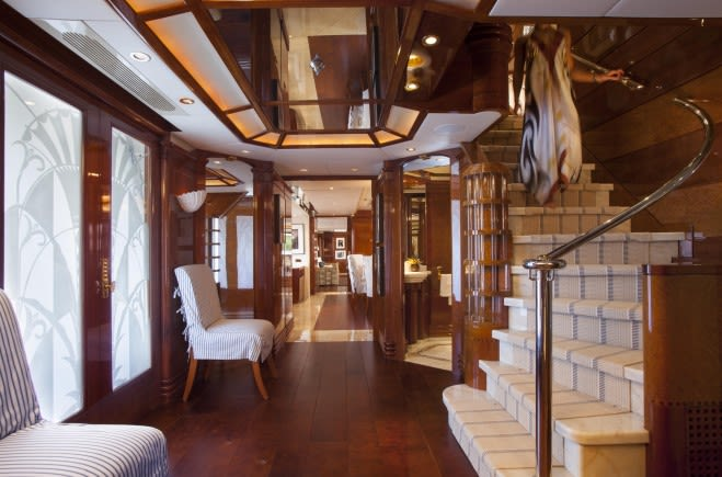 M/Y Starfire Yacht #12