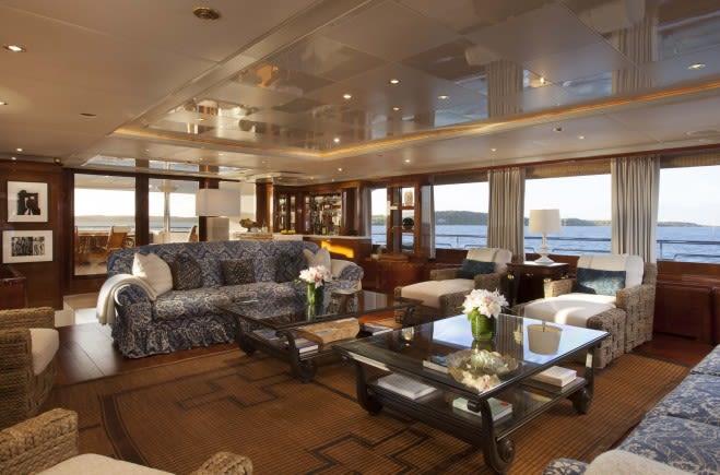 M/Y Starfire Yacht #14