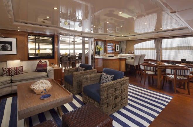 M/Y Starfire Yacht #15