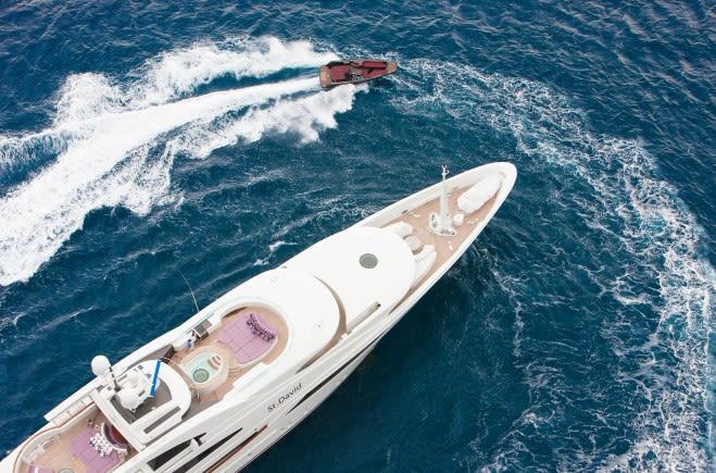 M/Y St David Yacht #3