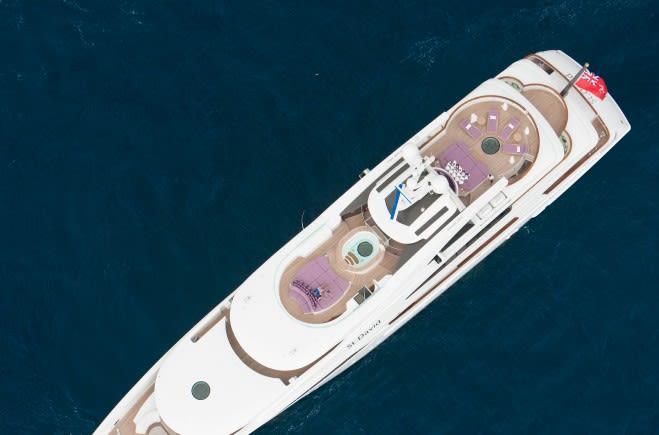 M/Y St David Yacht #2