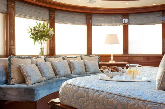 M/Y St David Yacht #10