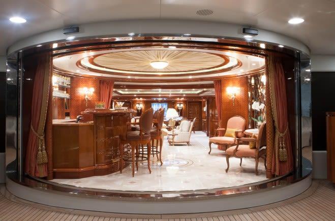 M/Y St David Yacht #5