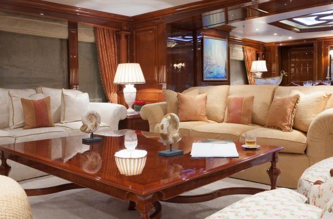 M/Y St David Yacht #6