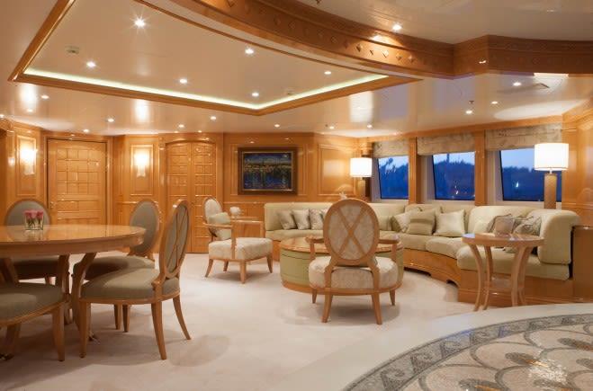 M/Y St David Yacht #20