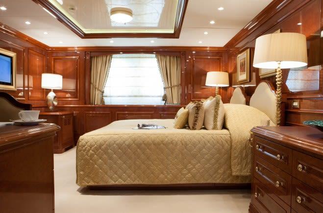 M/Y St David Yacht #19