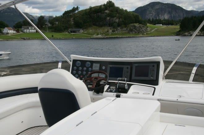M/Y Anne Viking Yacht #2