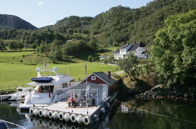 M/Y Anne Viking Yacht #3