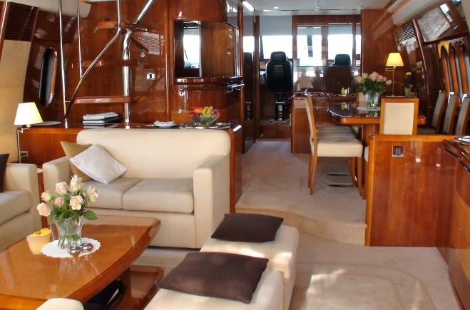 M/Y Anne Viking Yacht #4