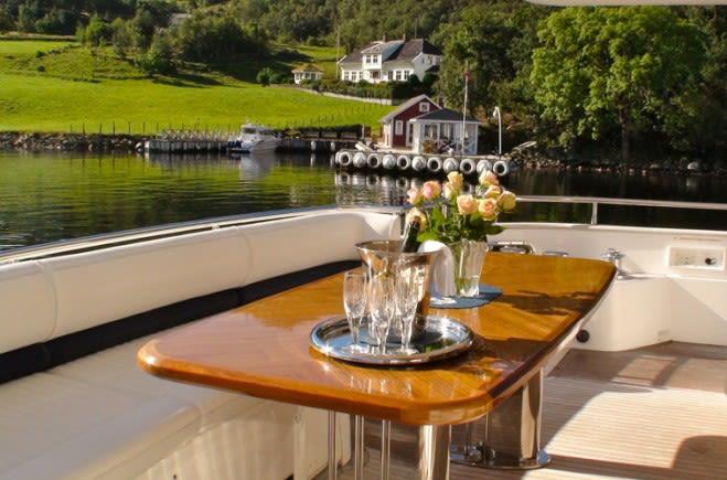 M/Y Anne Viking Yacht #6