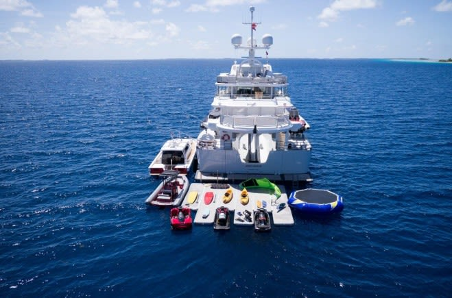 M/Y Senses Yacht #3