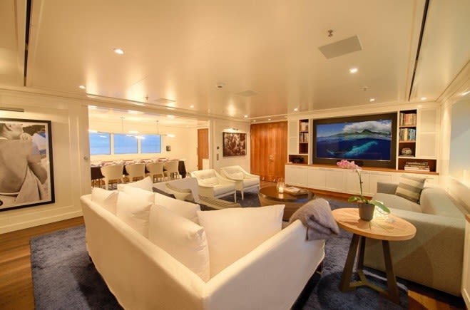 M/Y Senses Yacht #11