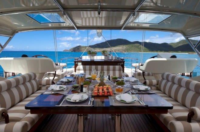 S/Y Tiara Yacht #3