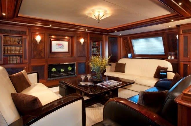 S/Y Tiara Yacht #7