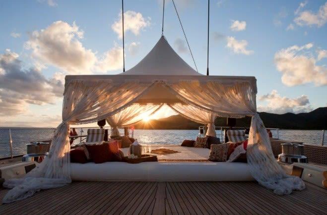 S/Y Tiara Yacht #5