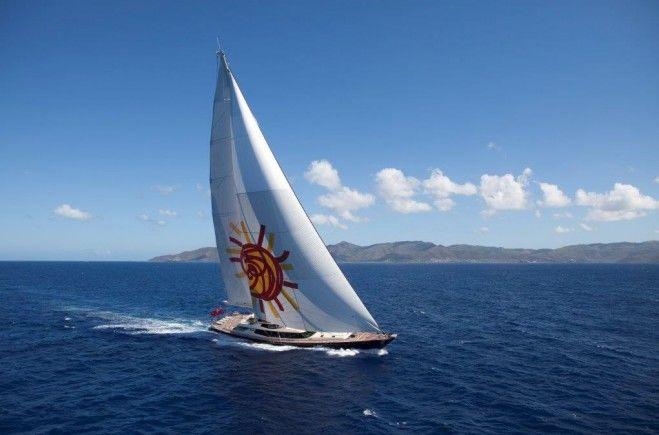 S/Y Tiara Yacht #1