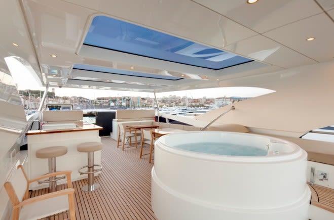 M/Y Mayama Yacht #4