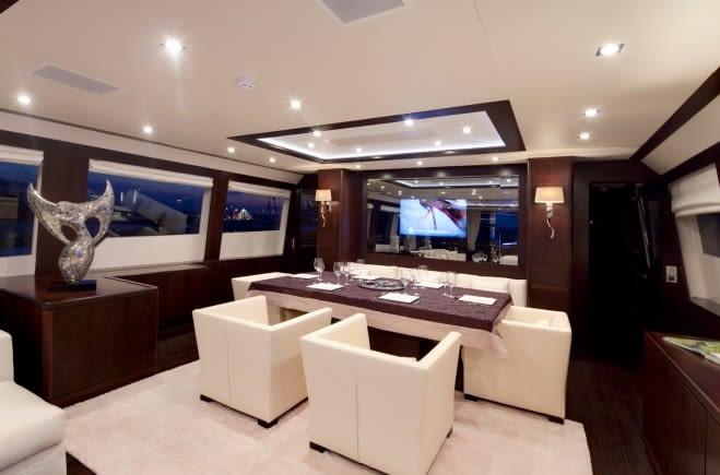 M/Y Mayama Yacht #7