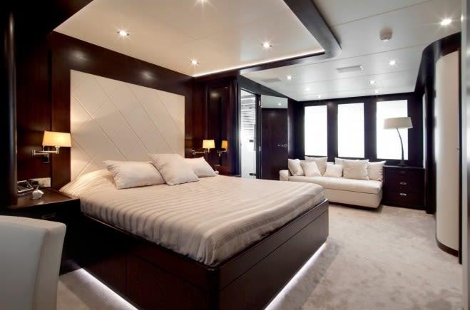M/Y Mayama Yacht #10