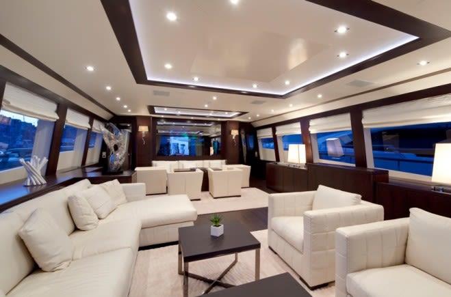 M/Y Mayama Yacht #6