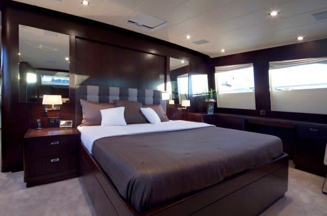 M/Y Mayama Yacht #14