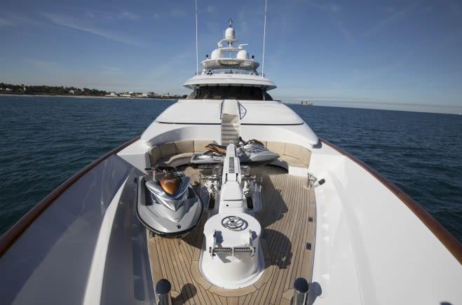 M/Y Amica Mea Yacht #4