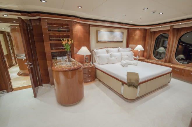 M/Y Amica Mea Yacht #25