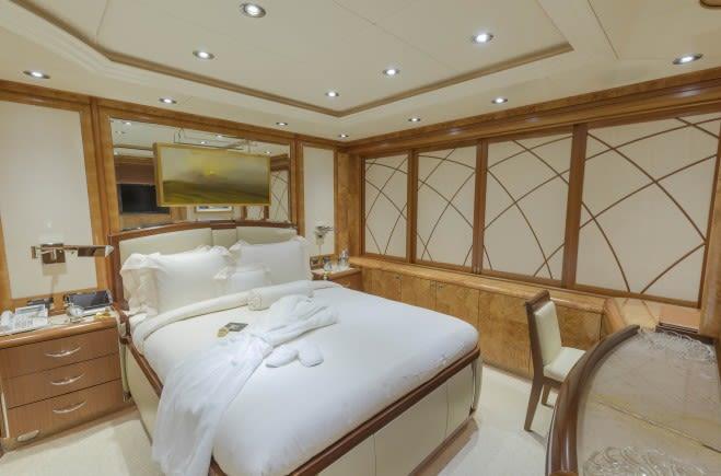 M/Y Amica Mea Yacht #24